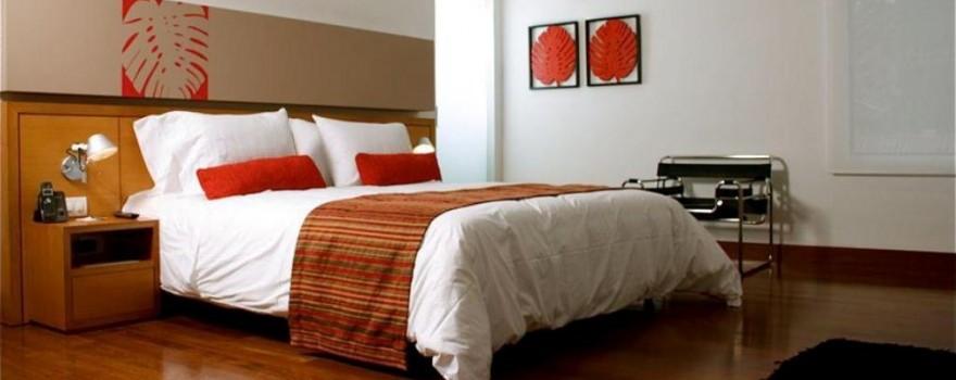 Habitacion Doble 3 Fuente Fanpage Facebook Hotel bh La Quinta