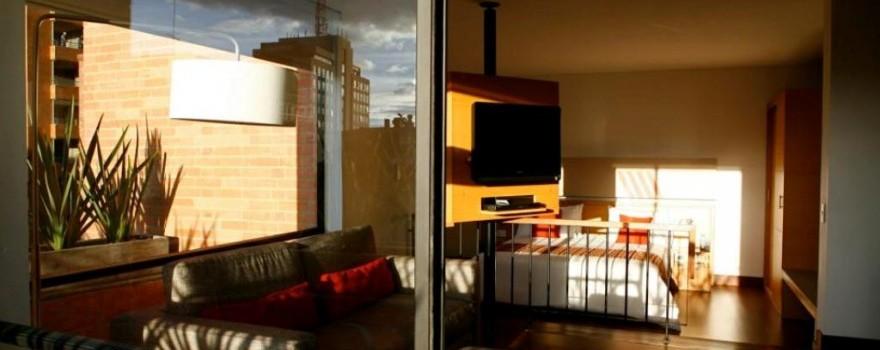 Habitacion Suite 2 Fuente Fanpage Facebook Hotel bh La Quinta